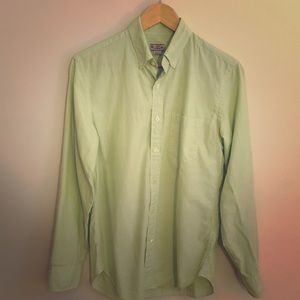 Men's Tailored by J. Crew Dress Shirt